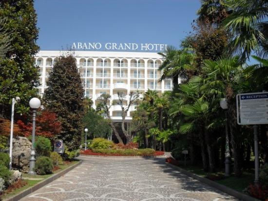 Grand Hotel Abano Terme Preise