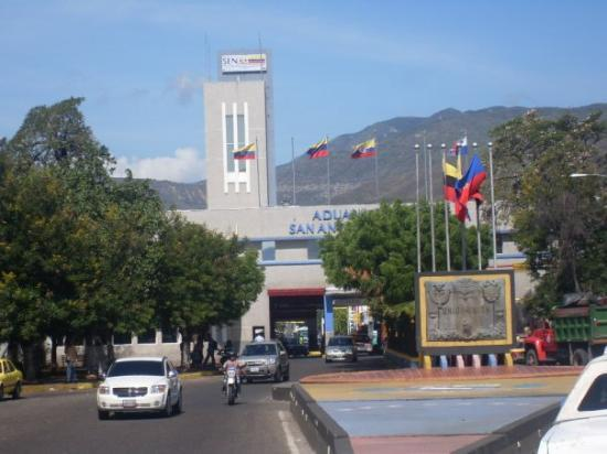 San Antonio del Tachira Photo