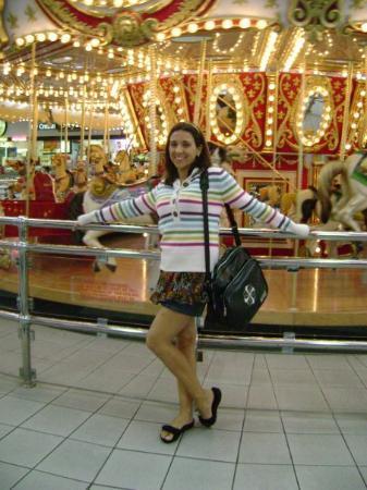 Las Vegas North Premium Outlets Photo