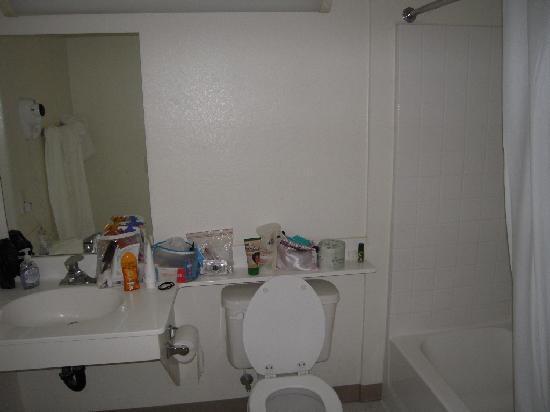 SDB - Picture of Siegel Suites Select - Flamingo East, Las Vegas ...