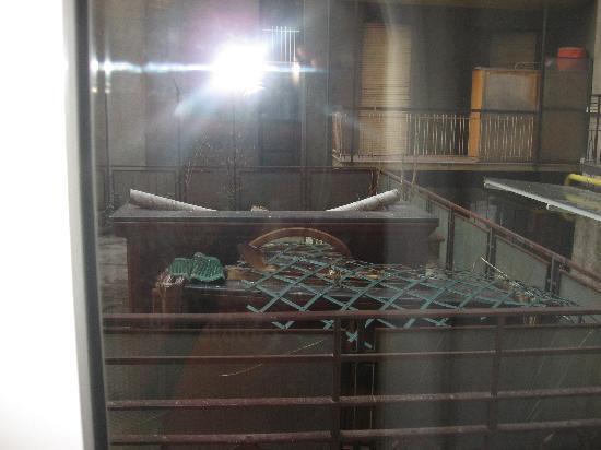 Hotel Boutique Duomo: la terrasse