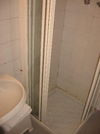 Hotel Boutique Duomo: la super douche
