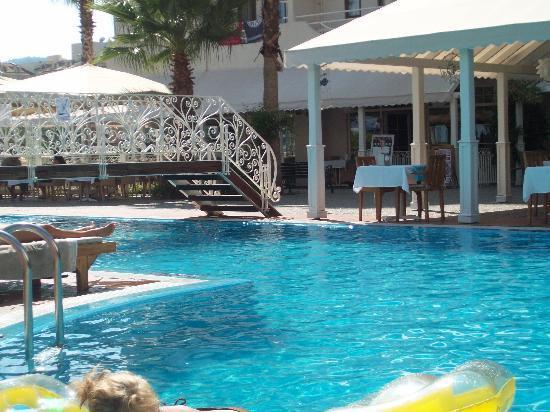 Hawaii Hotel: pool
