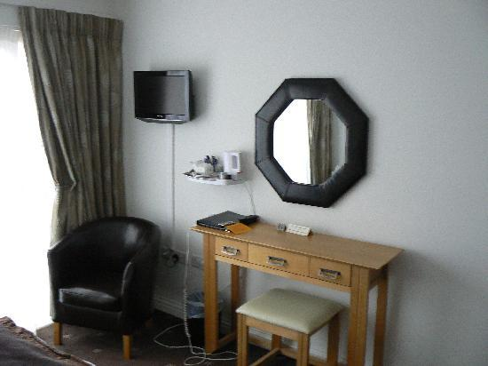 Bexhill-on-Sea, UK: Bedroom