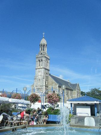 Siblu Villages - Le Bois Masson: St Gilles-Croix-en-Vie