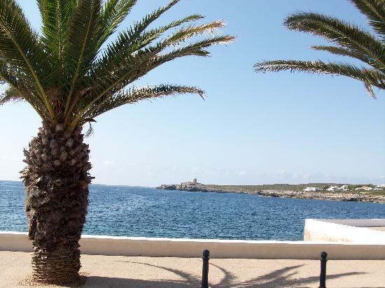 S'Algar, Ισπανία: Sea View