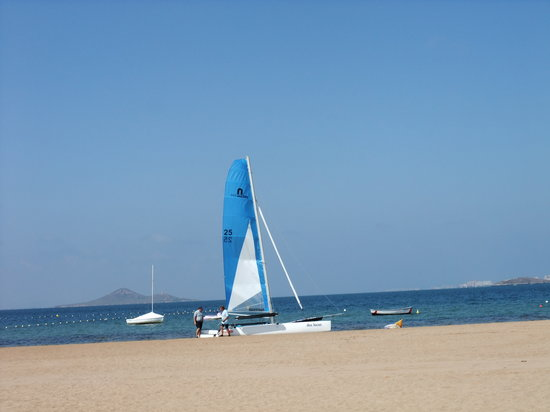 Mar Menor 사진