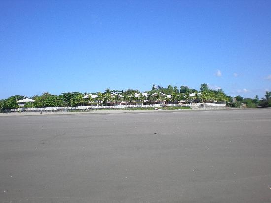 Hotel Vistamar: The hotel
