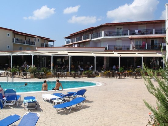 Photo of Park Hotel Laganas