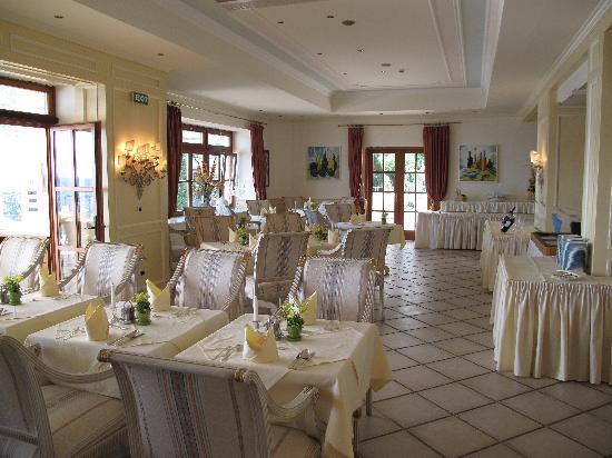 Hotel Miramar: Restaurant
