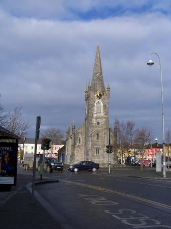 The Listowel square