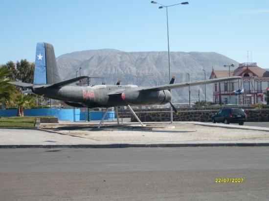 Foto De Calama Regi 243 N De Antofagasta Gobernaci 243 N Maritima Mejillones Tripadvisor