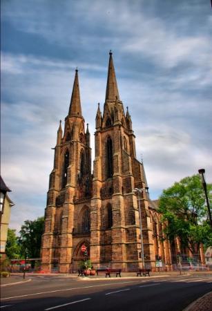 Marburg Bild