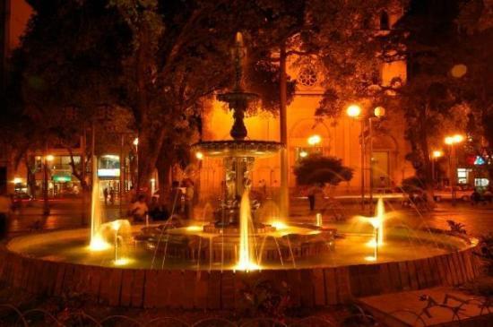 Bilde fra Cucuta
