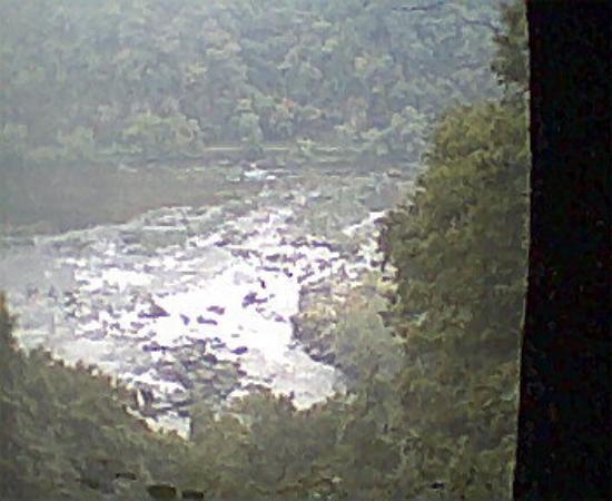 Meadow Bridge ภาพถ่าย