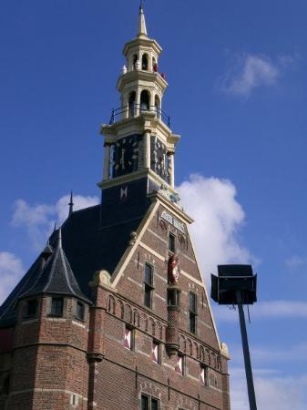 Hoorn Photo