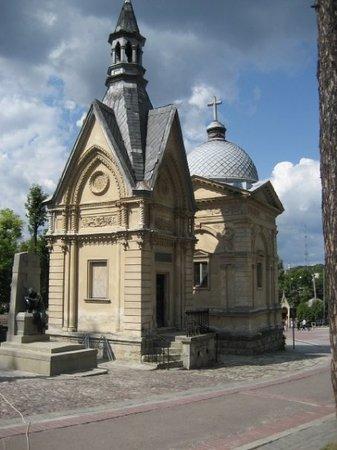 Cementerio Lychakiv