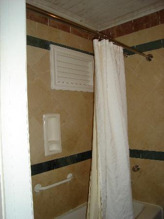 Bathroom Picture Of Sandals Regency La Toc Golf Resort And Spa Castries