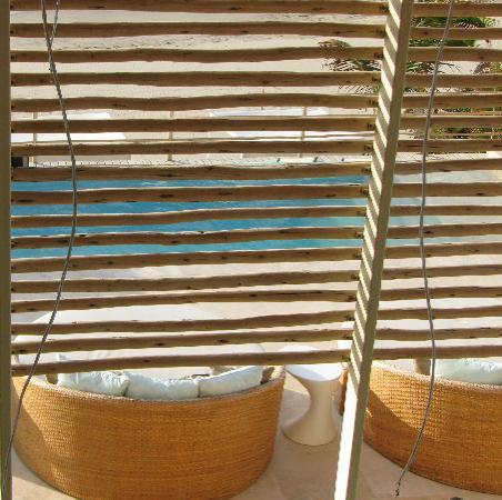 DCO Suites, Lounge & Spa: 7