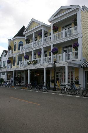 Main Street Inn and Suites: Main Street Inn & Suites