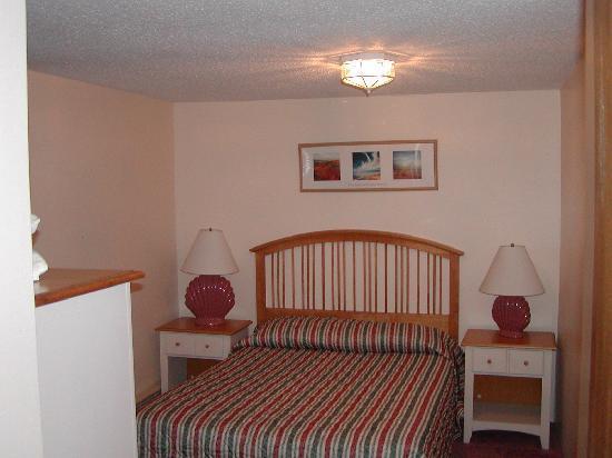 Sandcastle Resort: Bedroom