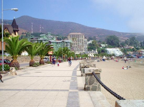 Hotel Andalue : Costanera de Papudo