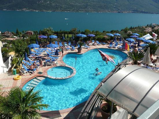 Hotel San Pietro: Family Pool