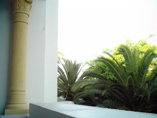 El Mouradi Port El Kantaoui: dalla camera