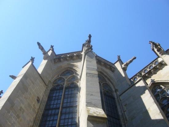 Église Saint-Nazaire ภาพถ่าย
