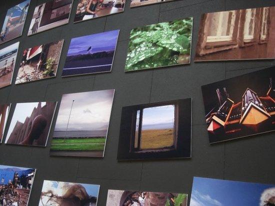 Reykjavík City Museum Árbæjarsafn Foto