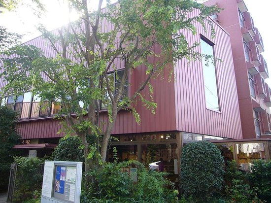Chihiro美术馆