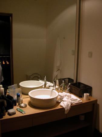 Brown's Boutique Hotel : Bathroom