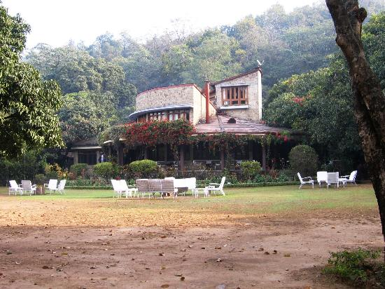 Quality Inn Corbett Jungle Resort