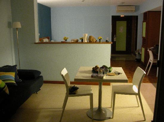 ApartHotel Vila Luz: Room