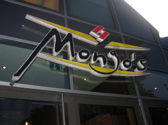 Mongo's Restaurant Köln: Koeln
