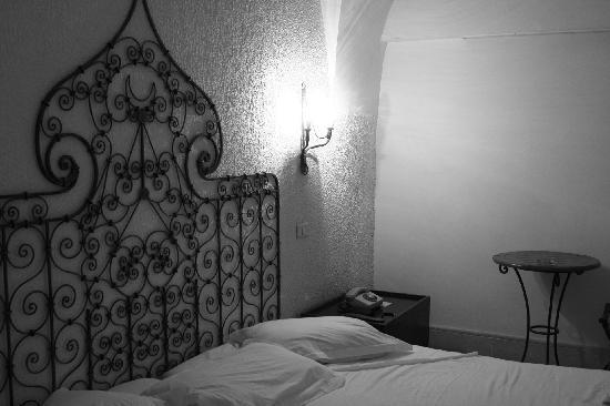 Hotel Movie Gate: habitacion
