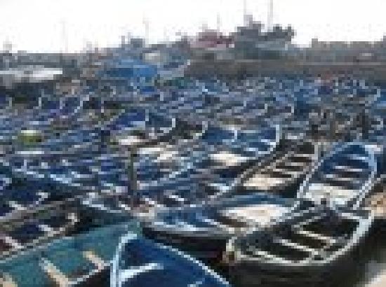 Riad Azoulay: Essaouira
