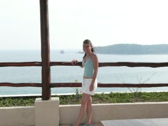 Donde dan los masajes Punta serena