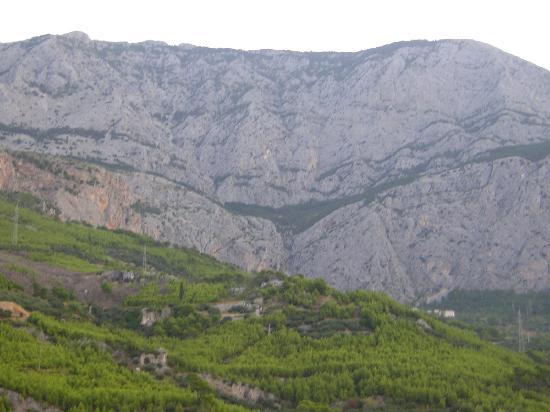 smartline Bluesun Neptun: Mountains