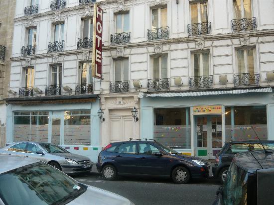 Hotel Rue Ramey