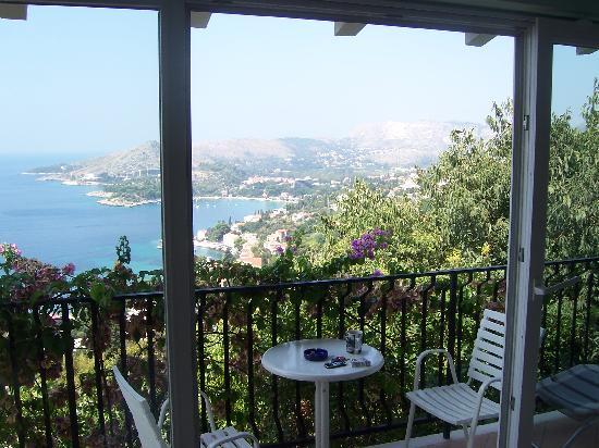 Apartments Tonkovic: Our View