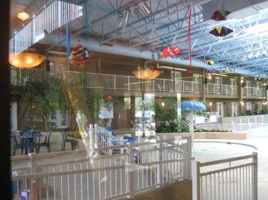 Travelodge Ottawa West: Waterpark