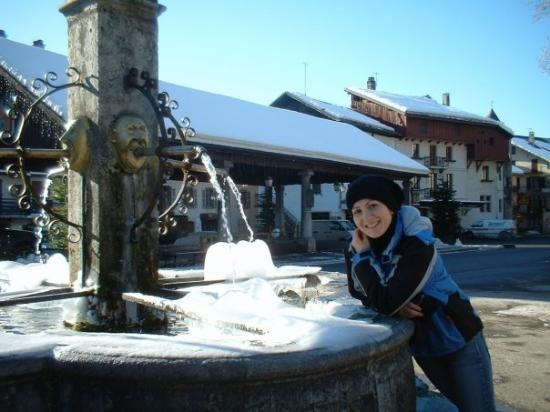Foto de miembro de Gigantic neige