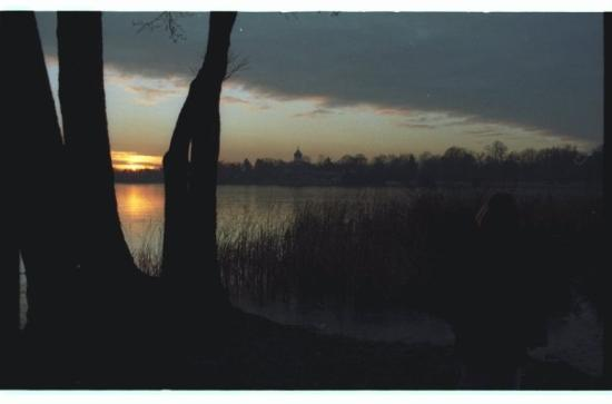Heiliger See, Neuer Garten, Marmorpalais, Potsdam