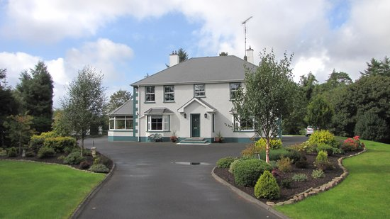 Lisdanar House: The best B&B in Donegal