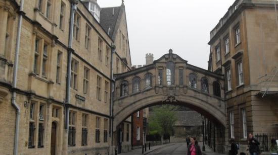 Bridge of Sighs ภาพถ่าย