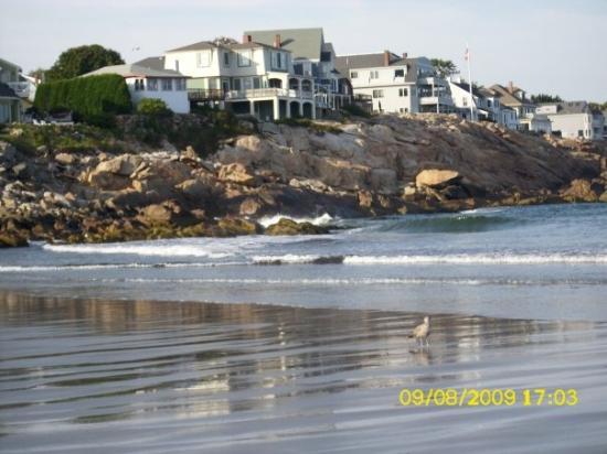 York Beach, เมน: York, Maine