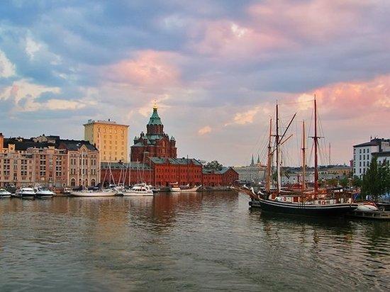 Helsinki Resmi