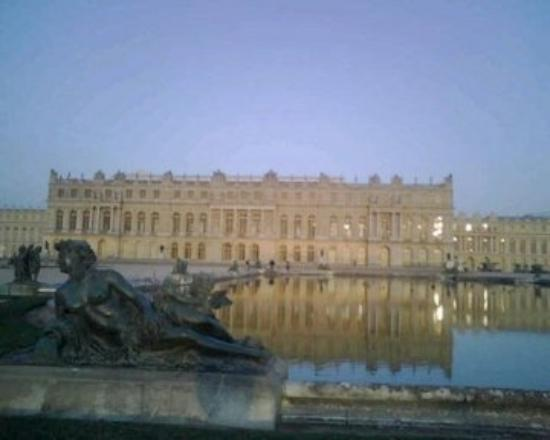 Photo parc du chateau de versailles france versailles for Versailles yvelines