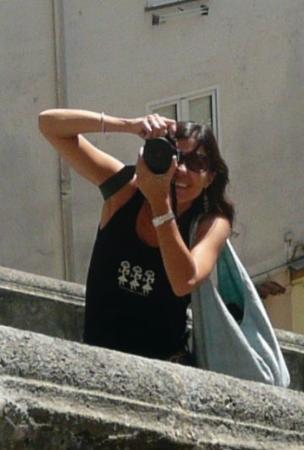 Trinità  dei Monti: Pasion por la fotografia!!!!